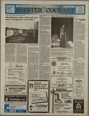 Soester Courant 1986-12-24