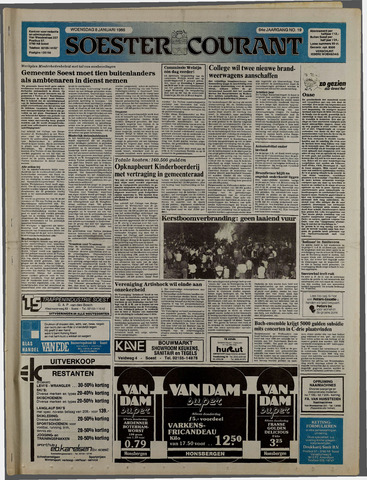 Soester Courant 1986-01-08
