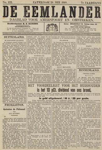 De Eemlander 1910-05-28