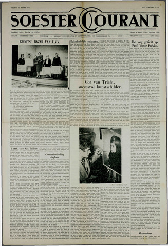 Soester Courant 1964-03-13