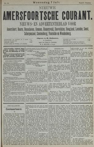 Nieuwe Amersfoortsche Courant 1880-07-07