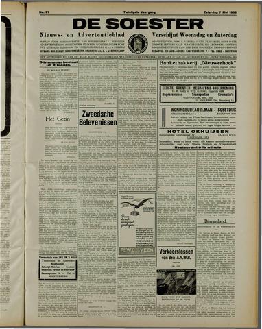 De Soester 1932-05-07