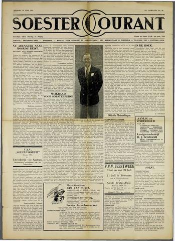 Soester Courant 1955-06-28