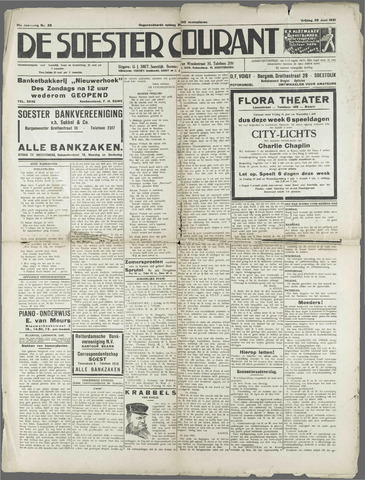 Soester Courant 1931-06-26