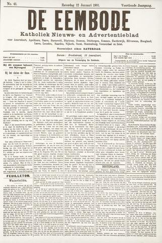 De Eembode 1901-01-12