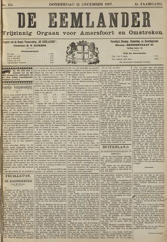 De Eemlander 1907-12-12