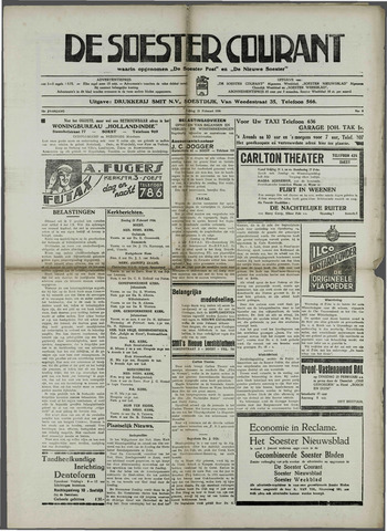 Soester Courant 1936-02-21
