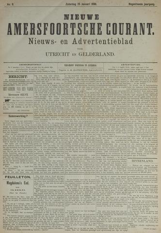 Nieuwe Amersfoortsche Courant 1890-01-25
