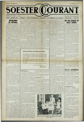 Soester Courant 1962-12-04