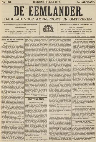 De Eemlander 1912-07-02