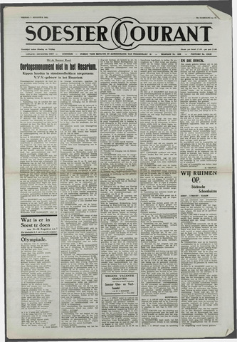 Soester Courant 1952-08-01