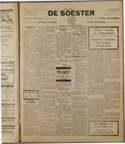 De Soester 1922-02-11