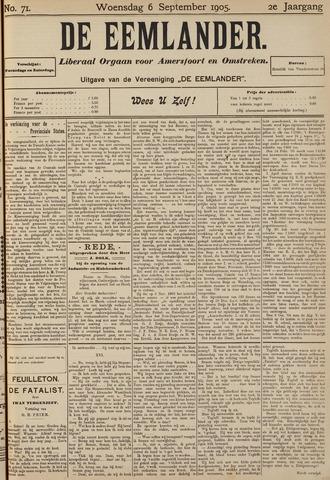 De Eemlander 1905-09-06