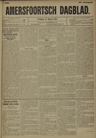 Amersfoortsch Dagblad 1912-03-15