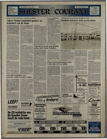 Soester Courant 1990-07-18