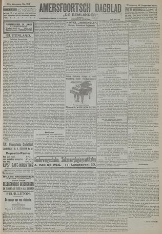 Amersfoortsch Dagblad / De Eemlander 1921-12-28