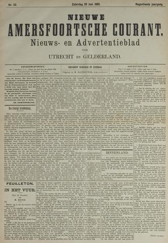 Nieuwe Amersfoortsche Courant 1890-06-28