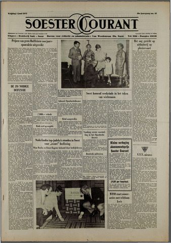 Soester Courant 1971-06-04