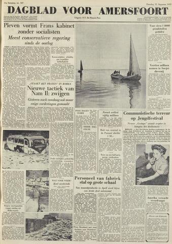 Dagblad voor Amersfoort 1951-08-11