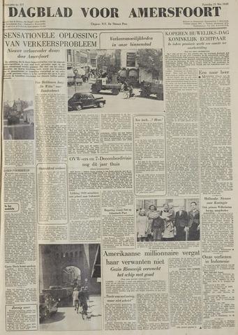 Dagblad voor Amersfoort 1949-05-21