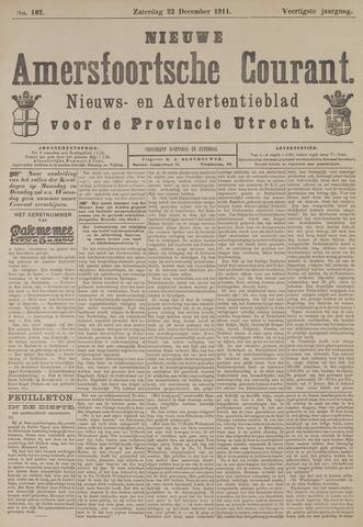 Nieuwe Amersfoortsche Courant 1911-12-23