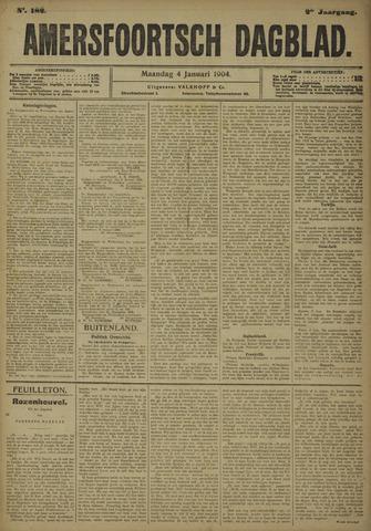 Amersfoortsch Dagblad 1904-01-04
