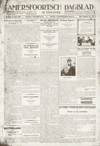 Amersfoortsch Dagblad 1930-06-16