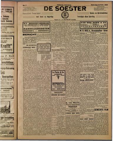 De Soester 1927-02-12