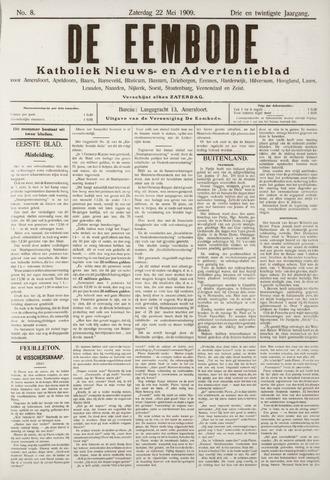 De Eembode 1909-05-22