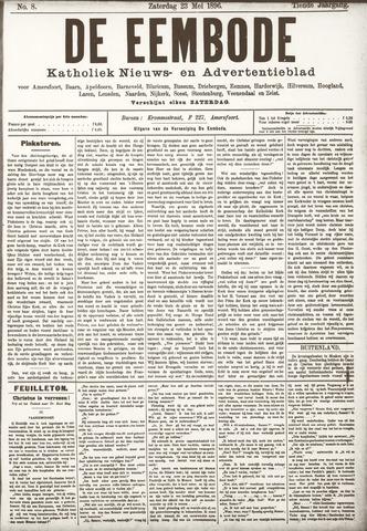 De Eembode 1896-05-23