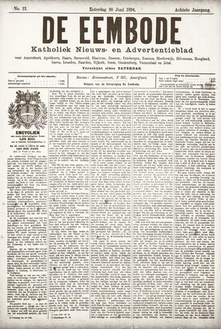 De Eembode 1894-06-30