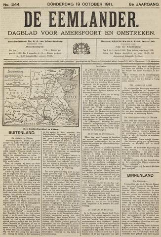 De Eemlander 1911-10-19