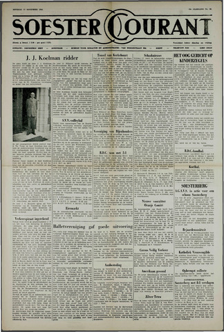 Soester Courant 1964-11-17