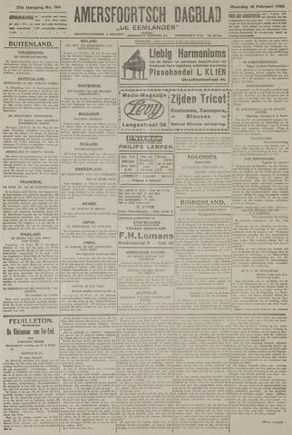 Amersfoortsch Dagblad / De Eemlander 1925-02-16