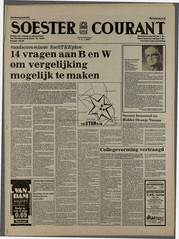 Soester Courant 1978-07-06
