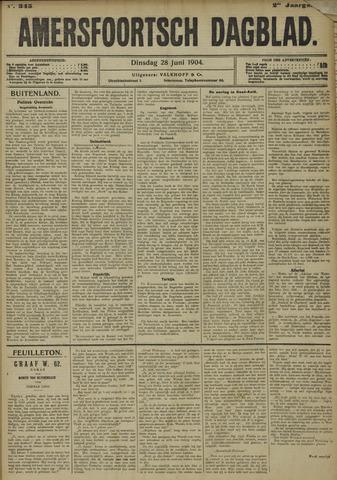 Amersfoortsch Dagblad 1904-06-28