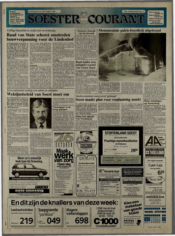 Soester Courant 1991-10-09