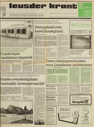 Leusder Krant 1988-03-15