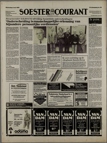 Soester Courant 1983-05-04