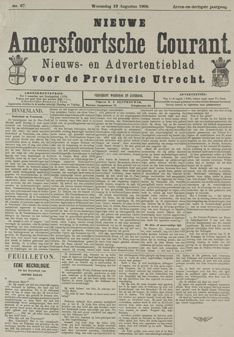 Nieuwe Amersfoortsche Courant 1908-08-19