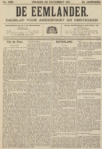 De Eemlander 1911-12-22