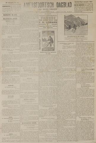 Amersfoortsch Dagblad / De Eemlander 1927-01-06