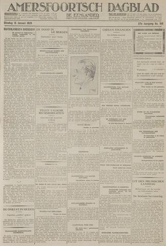 Amersfoortsch Dagblad / De Eemlander 1929-01-15