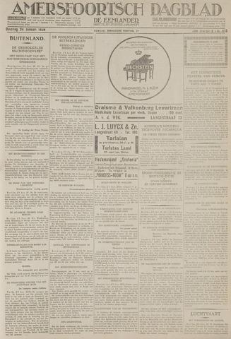 Amersfoortsch Dagblad / De Eemlander 1928-01-24