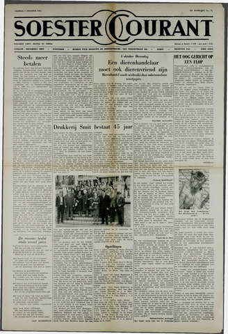 Soester Courant 1964-10-02