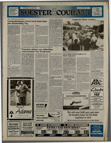 Soester Courant 1990-05-23