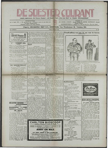 Soester Courant 1936-12-18