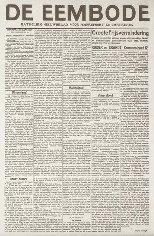 De Eembode 1921-01-18