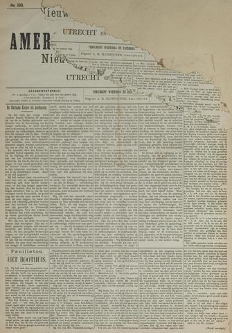 Nieuwe Amersfoortsche Courant 1890-12-13