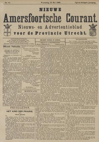 Nieuwe Amersfoortsche Courant 1906-05-23